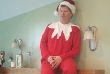 Elf on a Shelf / by wcnc