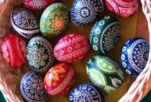 Ostern / Ideen rund um Ostern