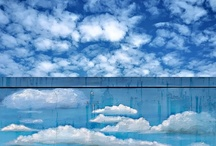Cielo e Nuvole / Sky and Clouds / by A. Cucchiero