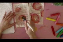Art / Creativity / Craft - Faber Castell: Tips, Techs & Tuts / by Marti is YarleysGirl