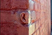 Mattoni / Bricks / by A. Cucchiero