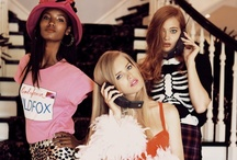 WILDFOX Couture 'Clueless' / by Claire Meskell
