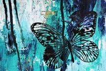 Art / Creativity - Ronda Palazzari  / by Marti is YarleysGirl