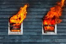 Fuoco / Fire / by A. Cucchiero