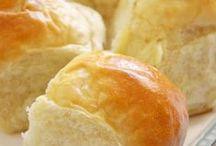 Bread, Rolls, Biscuits, etc...