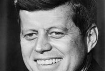 Remembering JFK / by wcnc