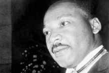 Remembering Dr. Martin Luther King Jr / by wcnc