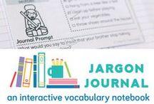 Teach: Vocabulary