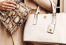 Handbags / Bag style / by Dee Ann Cowan
