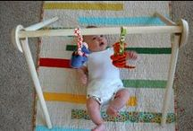 little play: baby