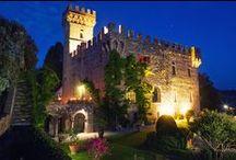 Castello di Vincigliata Weddings / Weddings I have photographed at Castello di Vincigliata
