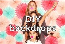 Out of the Box Backdrops