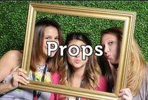 Prop 'til you drop!