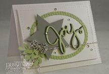 Cards Christmas 2