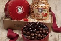 Holiday Gifts from the Pacific Northwest / Great mail order food gifts for business or family.  Grown in the Northwest, made in the Northwest.