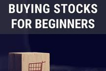 Stock Market Investing for Beginners / If you're just getting started with stock market investing, this will showcase some of the best things you should know before getting in too deep.