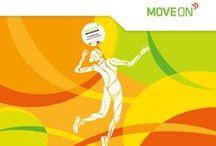 MoveOn na Rio! / Kibicujemy olimpijczykom w Rio! We applaud olimpians in Rio!
