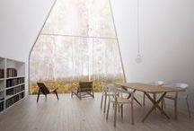 <3 Places & Spaces