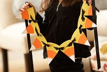 Halloween / Tricks and treats for Halloween! Halloween crafts, snacks, party ideas, and fun ways to celebrate Halloween with kids!
