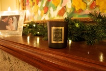 Holiday Decor / by Alphabet Concepts