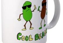 For the Mug Collection