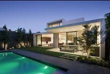 Architecture / by Debra Miller