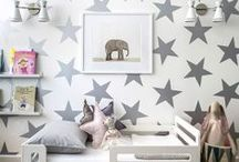 Cullen's Room / Sweet ideas for my sweet boy's room / by Tessa Clemens