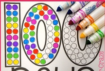 100th Day / Fun 100th Day printables, activities, and crafts to keep your kids excited about learning at school!