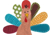 Thanksgiving / Thanksgiving printables, turkey crafts, Thanksgiving Day printables, and great Thanksgiving decor ideas for your home and classroom!
