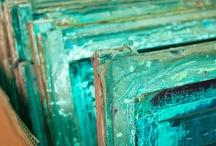aquamarine - colour, gemstones, jewellery