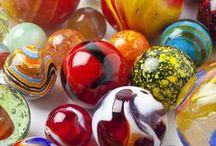 Beautiful Glass & Vase / glass & vase / by Ott Smith