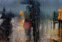 I love rain's.... / by Ott Smith