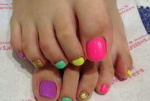 Beautiful art - nails / nails / by Ott Smith
