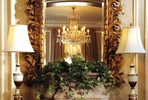 Gorgeous Home Decorators  &  Home / I Dream big! / by Ott Smith
