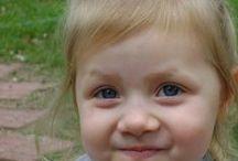 Little childern. / Precious! / by Ott Smith