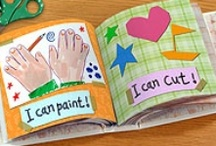 Class Books / Make a class book today! Class books to remember each year. Great class book ideas and printables!