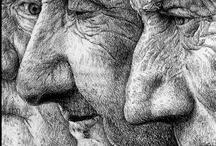 Faces - Kasvoja
