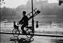 Bicycles - Polkupyöriä