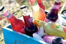Bottles, Ceramics, Glass - Pullot, Keramiikka, Lasi