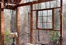 Porch - Kuisti