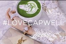 #LoveCapwell / We love when you wear Capwell + Co. on Instagram. Share your style and tag #LoveCapwell.