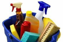 Cleaning House / by Alphabet Concepts
