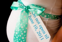 baby shower ideas / by Theresa Anderson Smith Burns