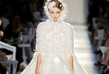 Fall 2012 Couture / by Paul Michael Woodward
