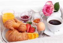 Breakfast / ........ / by Ott Smith
