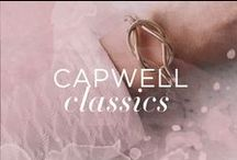 Classic Jewelry / Capwell Classics: Everyday essentials you'll love for the long haul.