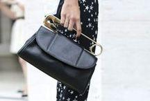 Bags & Footwear / by Jana Rousakov
