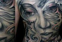 Tattoo-ed! / by Kate Paullin