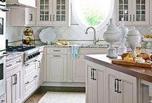MY Dream Kitchen / Kitchen Ideas | Decor | Style