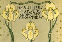 Beautiful Old Books / by Corinne Herron Kephart